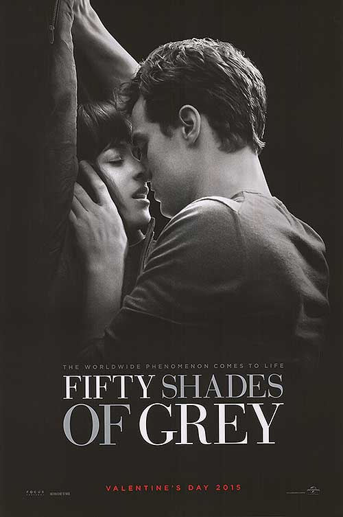Original Posters :: Romance/ Comedy :: Fifty Shades of Grey