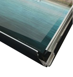 PVC clear protection sheet
